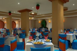 Hotel Hawaii Palm Resort - Egypt - Hurghada