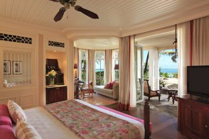 HERITAGE LE TELFAIR GOLF & SPA RESORT - Mauritius - Bel Ombre
