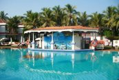 Heritage Village Club - Indie - Goa