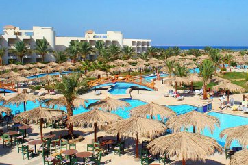 HILTON LONG BEACH - Egypt - Hurghada