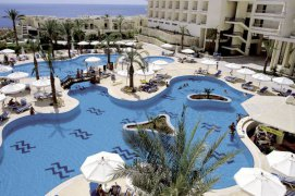 HILTON SHARKS BAY - Egypt - Sharm El Sheikh - Shark´s Bay
