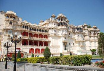 Historické skvosty Indie