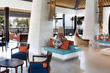 Holiday Inn Baruna - Bali - Kuta Beach