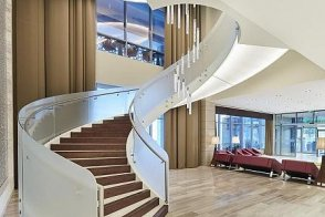 Holiday Inn Doha - Katar - Doha