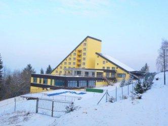 05b35c430b1 Horský hotel Jelenovská Česká republika Bílé Karpaty