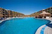 Hotel Amwaj Blue Beach Resort - Egypt - Safaga - Soma Bay