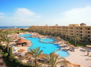 Hotel Amwaj Blue Beach Resort