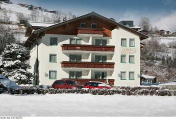 Hotel Appartements Toni - Rakousko - Zell am See