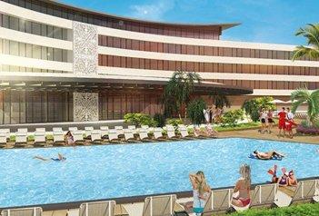 Hotel AQUA PARADISE