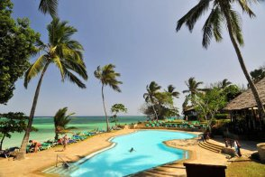 Hotel Baobab Beach Resort & SPA - Keňa - Diani Beach