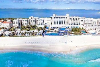 Hotel Barcelo Tucancún