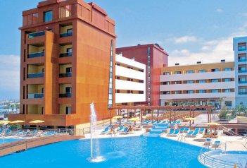 Hotel BE LIVE LA NIŇA