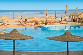 Hotel Blue Reef Resort - Egypt - Marsa Alam