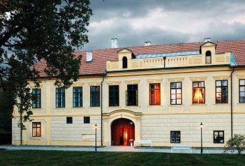 Hotel Chateau Hostačov