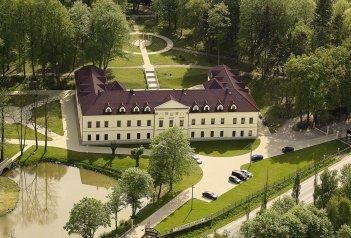 Hotel Chateau Kynšperk