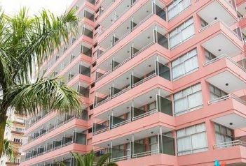 Hotel Concordia Playa