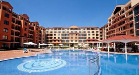 Hotel DIAMANT RESIDENCE HOTEL & SPA