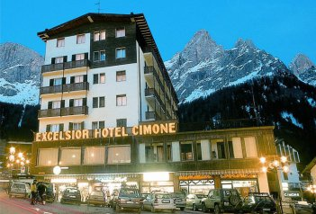 Hotel Excelsior Cimone