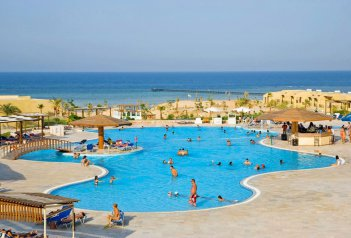 Three Corners Fayrouz Plaza - Egypt - Marsa Alam