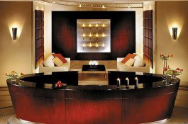 Hotel Four Seasons - Katar - Doha