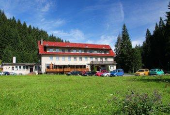 Hotel Galik