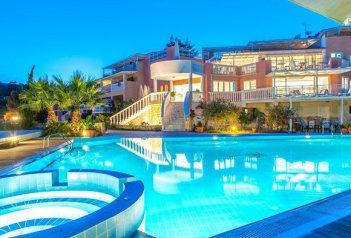 Hotel GERAICAS BELVEDERE LUXURY SUITES