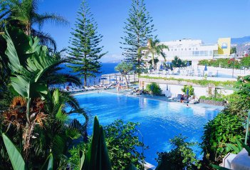 Hotel GRAN HOTEL SEMIRAMIS