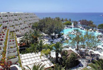 Hotel GRAN MELIÁ SALINAS