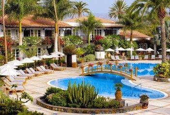 hotel GRAND HOTEL RESIDENCIA