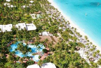 Hotel Grand Palladium Resort and Spa