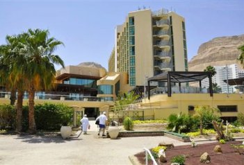 Hotel Hod Hamidbar