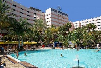 Hotel IFA CONTINENTAL HOTEL