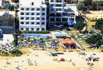 Hotel Iliada Beach