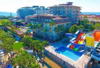 Hotel LAND OF PARADISE