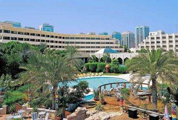 Hotel Le Meridien Abú Dhábí