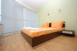 Hotel Marina Holiday Club - Bulharsko - Pomorie