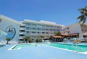 Hotel Mombasa Beach