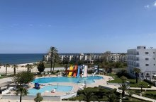 Hotel Palmyra Holiday Resort - Tunisko - Monastir - Skanes