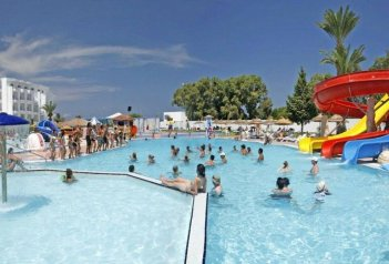 Hotel Palmyra Holiday Resort