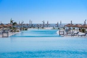 Hotel Pickalbatros Sea World Marsa Alam - Egypt - Marsa Alam