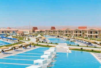 Hotel Pickalbatros Sea World Marsa Alam