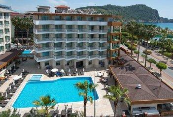 Hotel Riviera & Spa