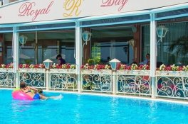 Hotel ROYAL BAY - Bulharsko - Balčik