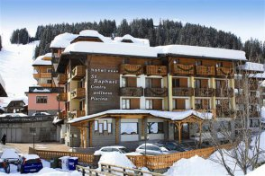 Hotel Sant Raphael - Itálie - Madonna di Campiglio