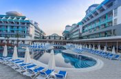 Hotel SENSITIVE PREMIUM RESORT - Turecko - Belek