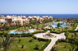 HOTEL SERENITY FUN CITY & AQUA PARK - Egypt - Makadi Bay