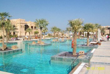 Hotel Sharq Village Spa - Katar - Doha