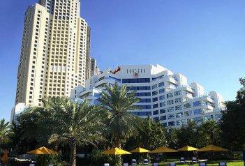 Hotel Sheraton Jumeirah Beach