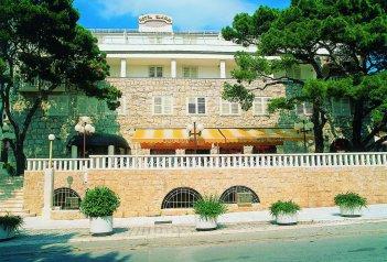 Grand Hotel Slavija
