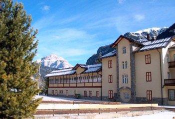 Hotel SOGGIORNO DOLOMITI Itálie Val di Fassa | New Travel.cz